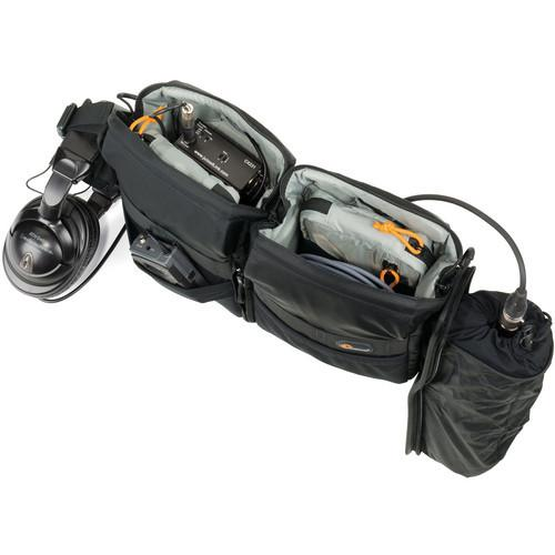Lowepro S&F Audio Utility Bag 100 Black