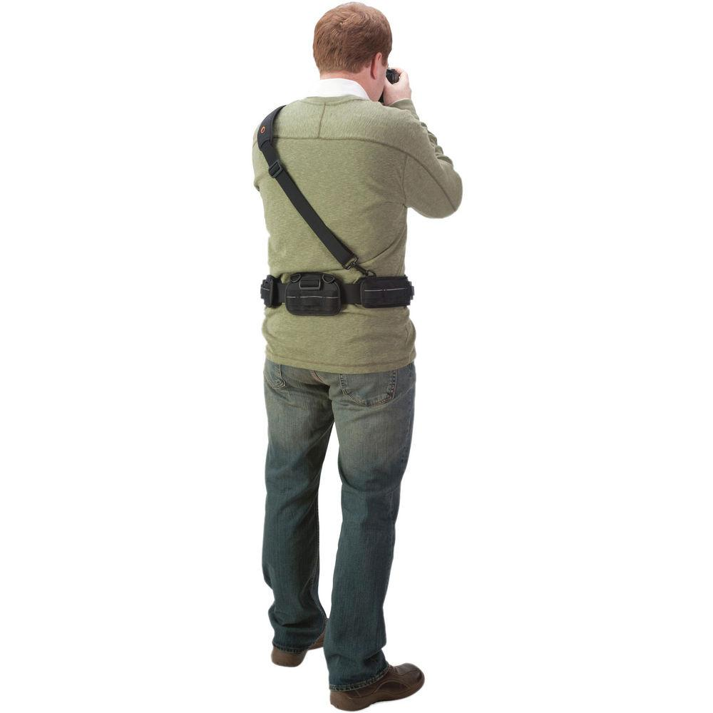 Lowepro S&F Light Utility Belt