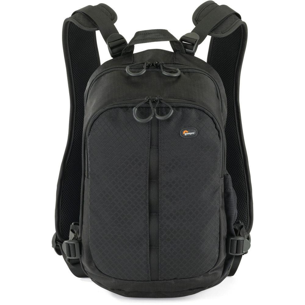 Lowepro S&F Laptop Utility Backpack 100 AW Black