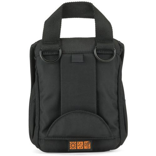 Lowepro S&F Slim Lens Pouch 55 AW Black