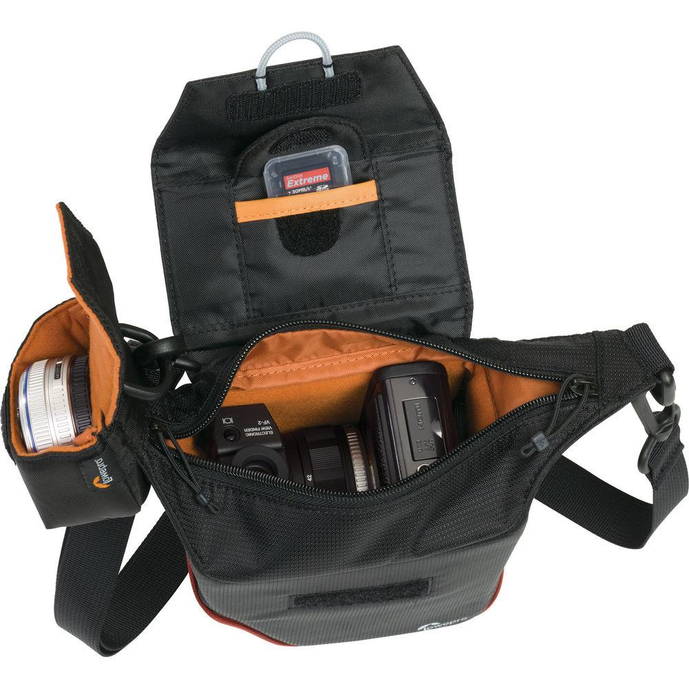 Lowepro Compact Courier 70 (Black)