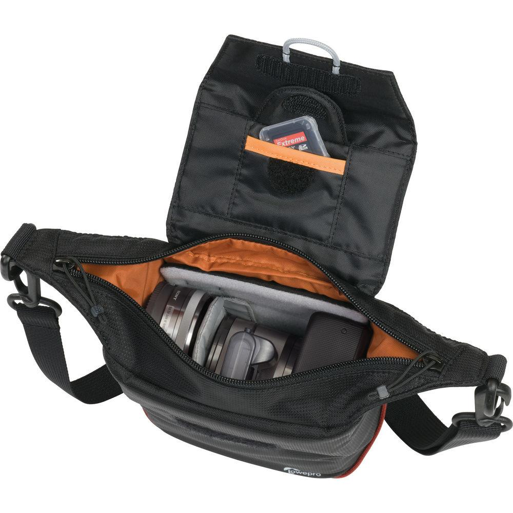 Lowepro Compact Courier 80 (Black)
