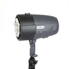 Metz 800W Mecastudio BL-400 Twin Head Kit with Paper Backdrop and Stand