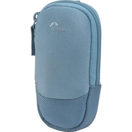 Lowepro Video Pouch 20 (Polar Blue)