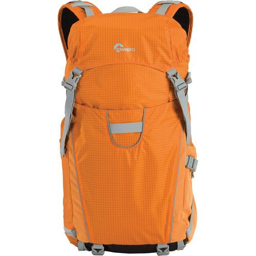 Lowepro Photo Sport 200 AW Backpack (Orange)