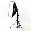 Hypop Complete Photography & Videography Kit with 3 Cotton Muslins Included