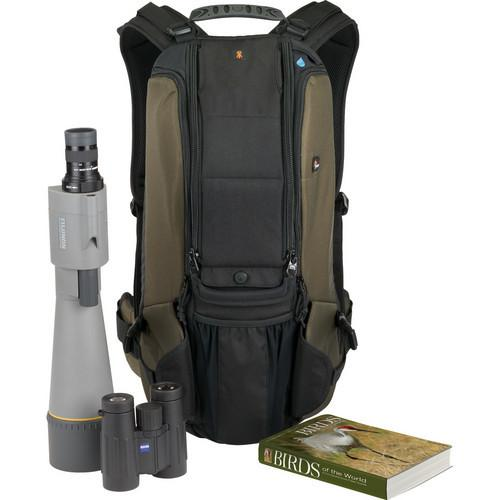 Lowepro Scope Porter 200 AW Backpack (Dark Olive)