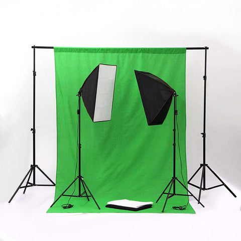 "23"" PRODUCT & FOOD PHOTOGRAPHY LIGHTING 'WORK HUSTLE' TABLE KIT"