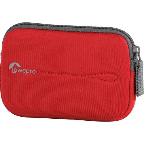 Lowepro Vail 10 (Bright Red)