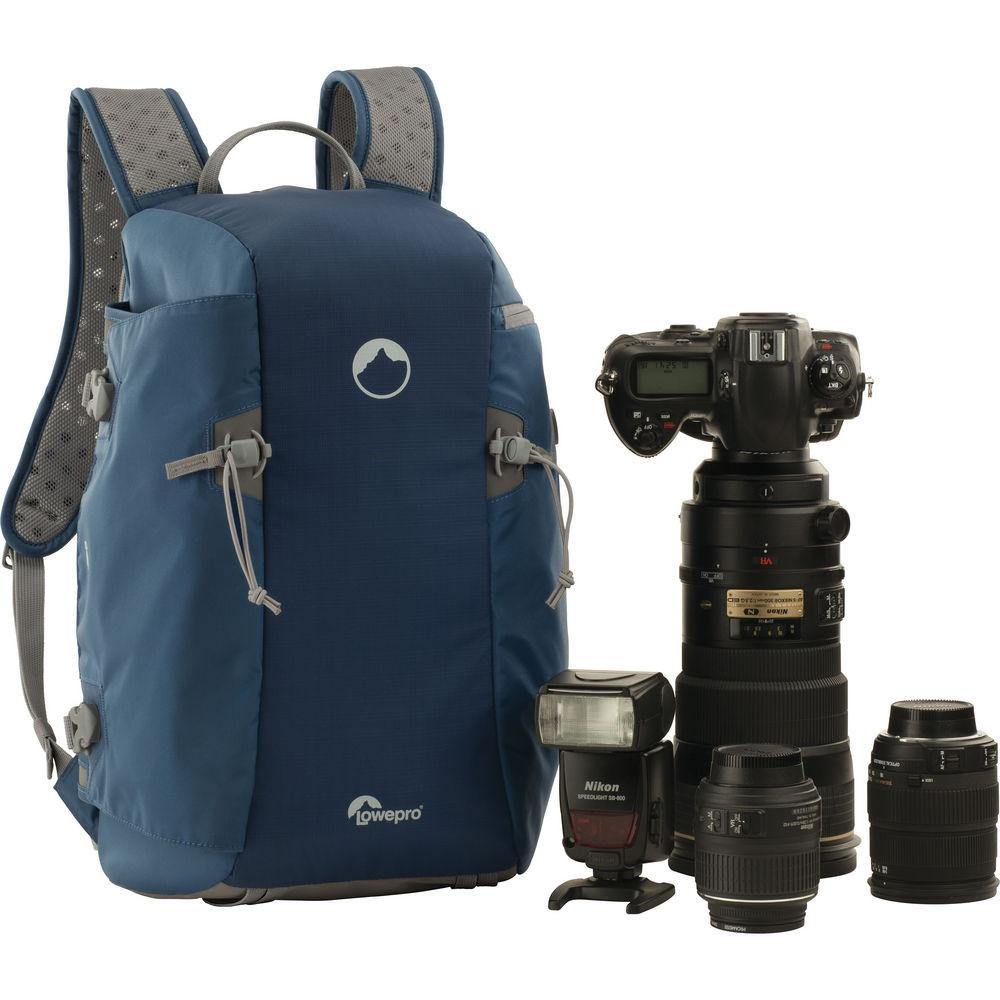 Lowepro Flipside Sport 15L AW Backpack (Blue)