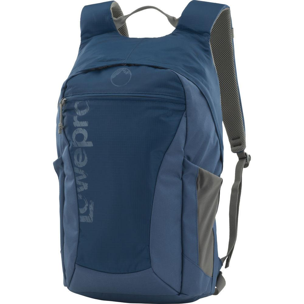 Lowepro Photo Hatchback 22L AW Backpack (Blue)