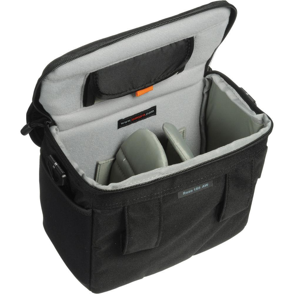 Lowepro Rezo 160 AW (Black)