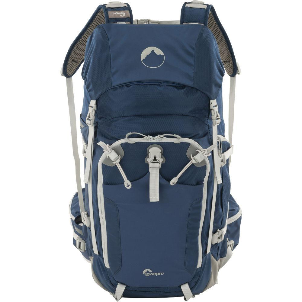 Lowepro Rover Pro 35L AW Backpack (Blue)