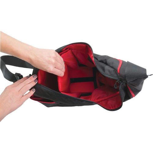 Lowepro Passport Sling II (Black/Red)