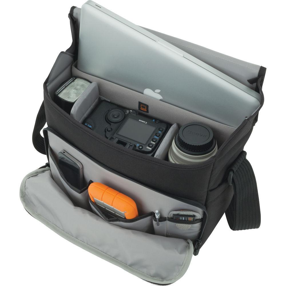 Lowepro Event Messenger 250 (Black)