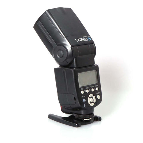 Yongnuo YN-560 IV Wireless Speedlite Universal Flash Unit