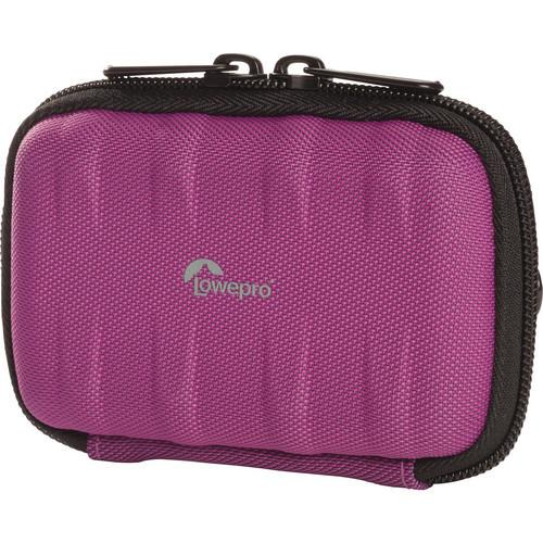 Lowepro Santiago 20 (Purple)