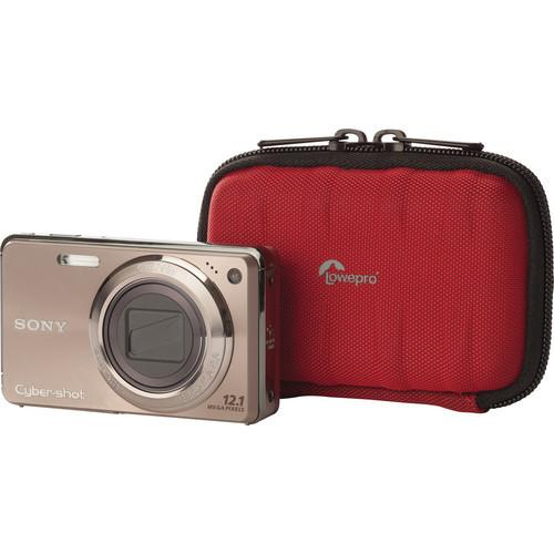 Lowepro Santiago 20 (Red)