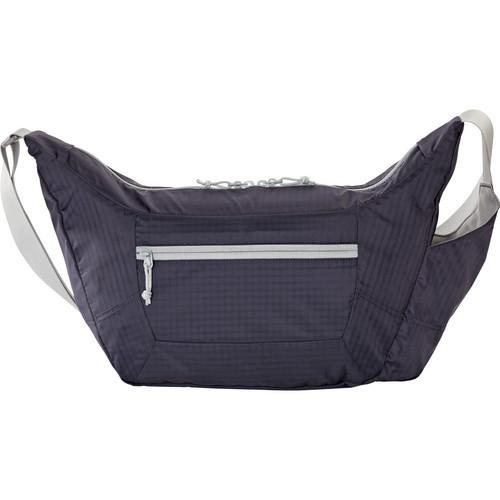 Lowepro Photo Sport Shoulder 12 L (Purple/Grey)