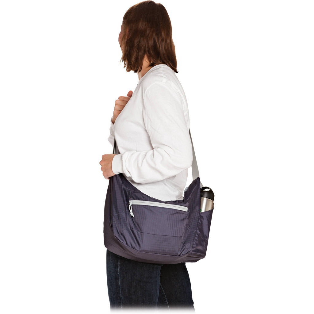 Lowepro Photo Sport Shoulder 18 L (Purple/Grey)