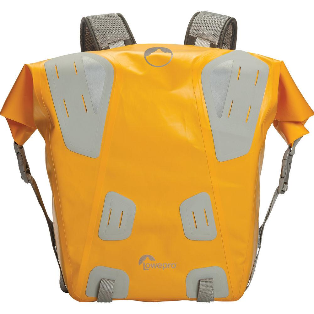 Lowepro DryZone Backpack 40L (Yellow)