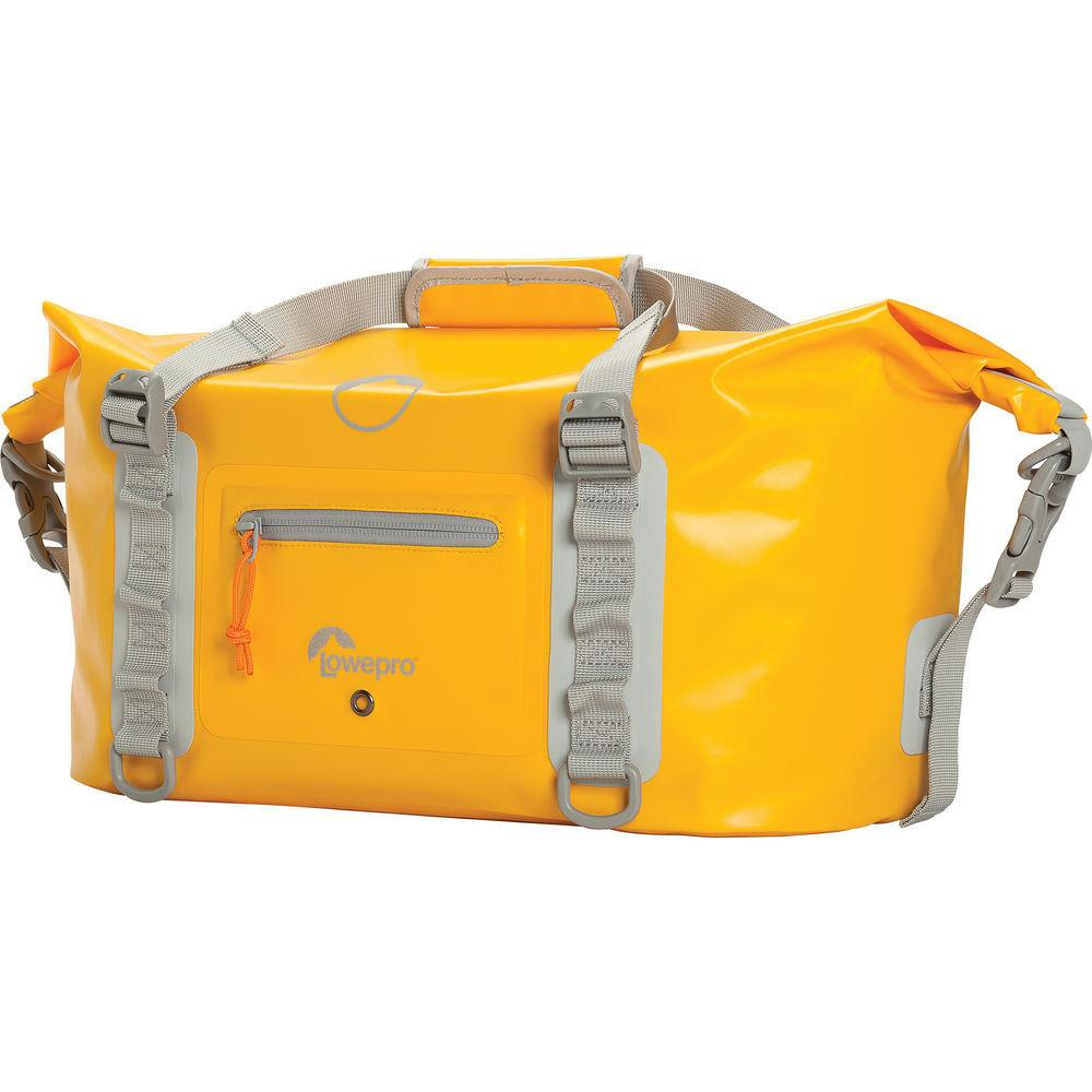 Lowepro DryZone Duffle Bag 20L (Yellow)