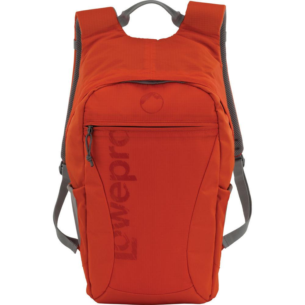 Lowepro Photo Hatchback 16L AW Backpack (Red)