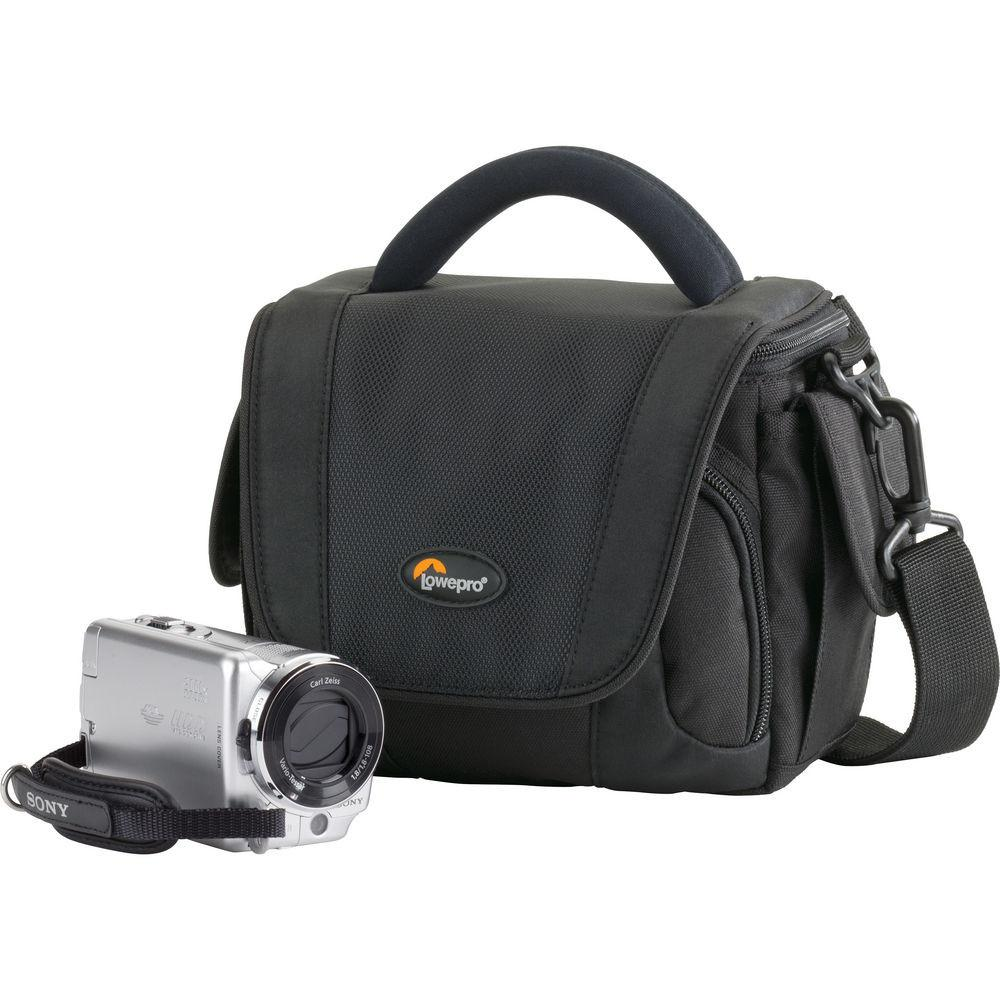 Lowepro Edit 120 Shoulder Bag (Black)