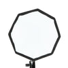 Hypop 20cm Octagonal Softbox Speedlite Flash Diffuser