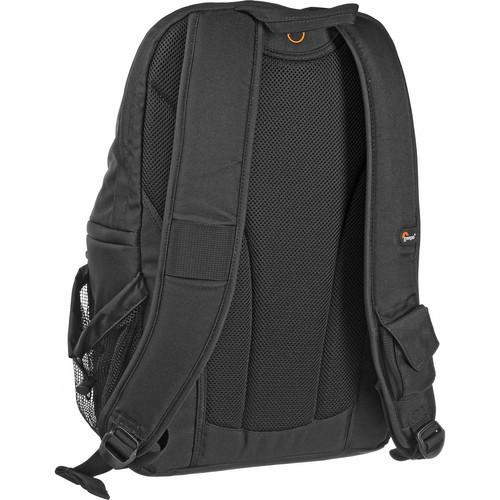 Lowepro Fastpack 200 Backpack (Black)