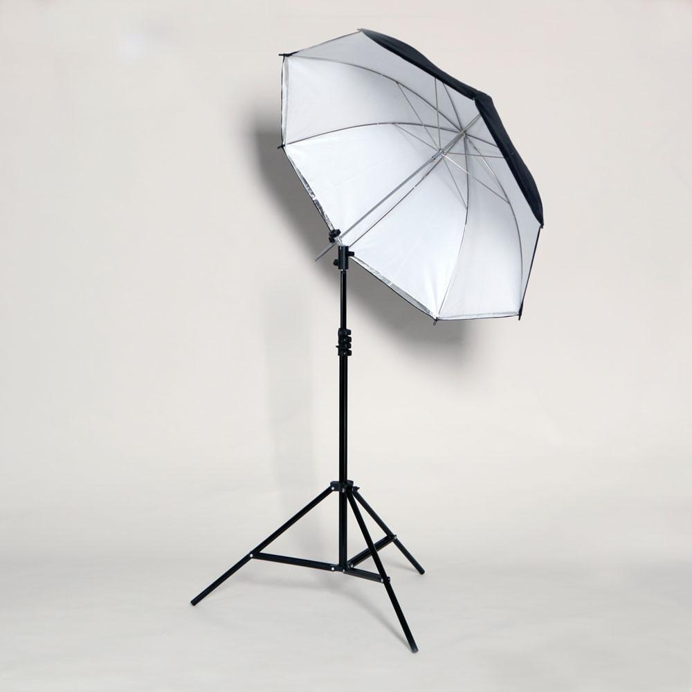 Hypop Off Camera Flash (OCF) Single Umbrella Kit for Speedlites