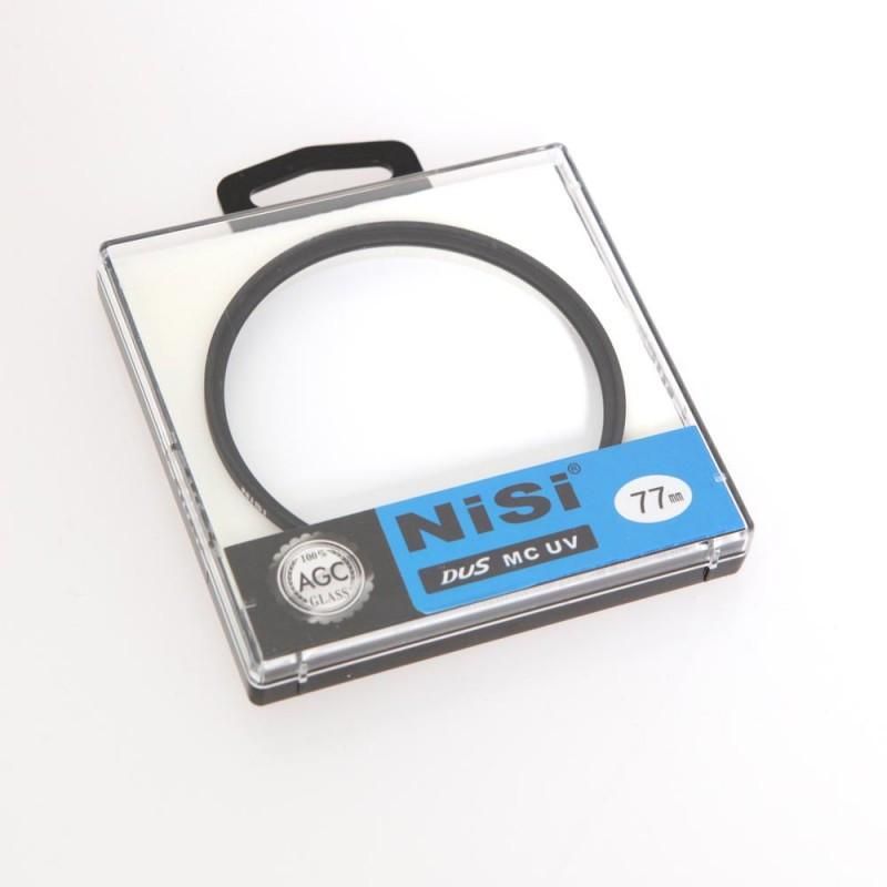 Nisi MC UV Filter 82mm