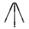 Induro CARBON 8M Video Tripod 75mm Bowl