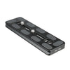 Induro PU-120 Extra-Long Slide-In Quick Release Plate