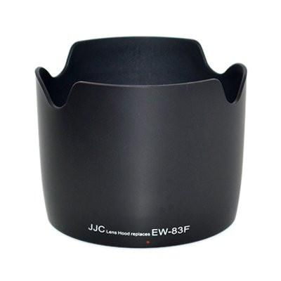 JJC LH-78E Lens Hood for Canon EF-S 15-85mm IS USM (EW-78E)