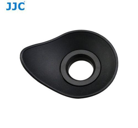 JJC EC-EG Eye Cup for Canon 5DIII 5DIV 5DS 5DSR 1DX 1DXII 7DII exclude