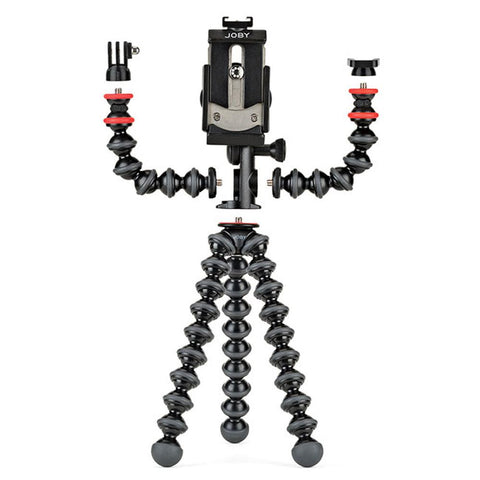 Joby GorlliaPod Rig for Mobile Phones - Black