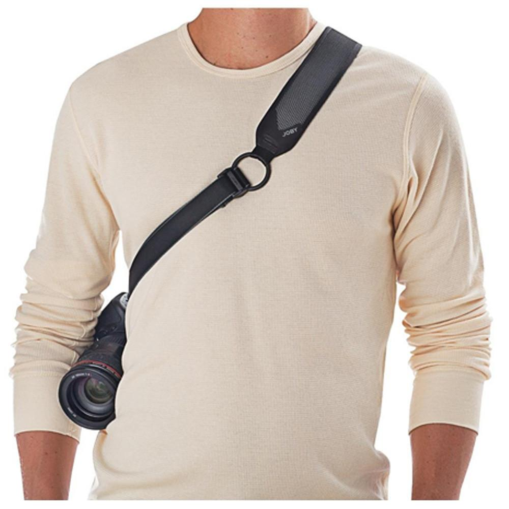 Joby UltraFit Sling Strap for Men for DSLR or CSC - Australian Stock