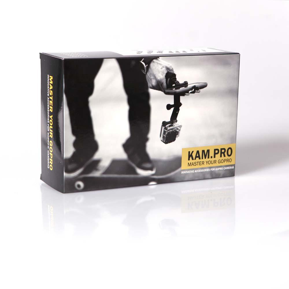 Kamerar KamPro Handle Kit for GoPro Action Cameras