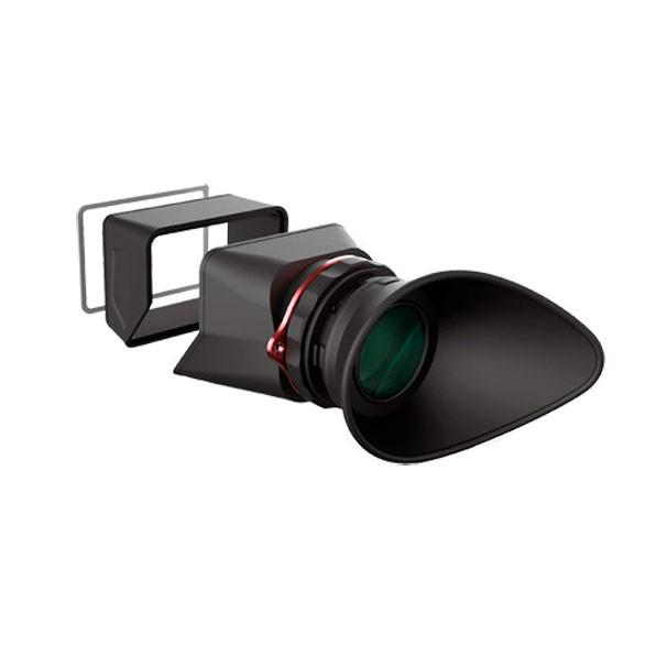Kamerar MagView 4:3 LCD Viewfinder exclude