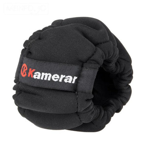 Kamerar MAX-D Matte Box Donut for Matte Box (40-85mm Diameter)