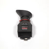 Kamerar QV-1 M LCD View Finder for Panasonic GH3 GH4 Sony A7 A7R A7S