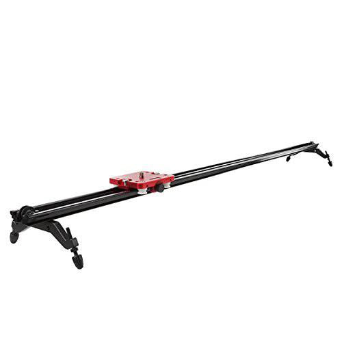 "Kamerar SLD-230 Mark II Video Camera 23"" Slider with Pulley System (5kg Load)"