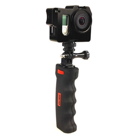 KamPro GoPro Cage + Hand Grip exclude