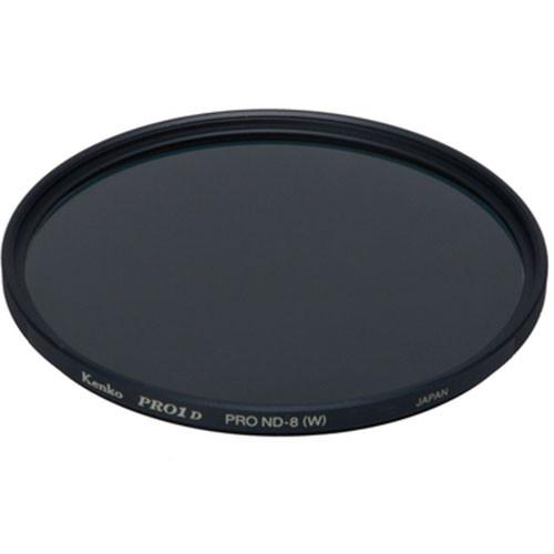 Kenko PRO1D Neutral Density 8 Filters