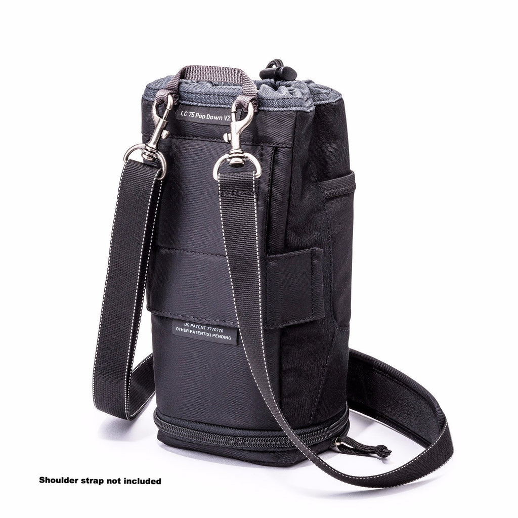 Think Tank Lens Changer LC 75 Pop Down V2.0 Pouch
