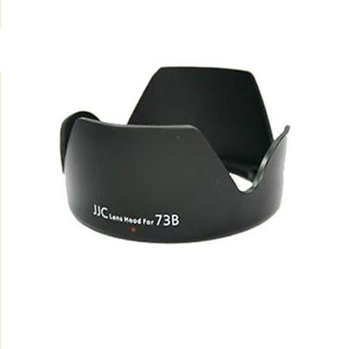 JJC EW-73B Lens Hood for Canon EOS IS 18-135mm 17-85mm exclude
