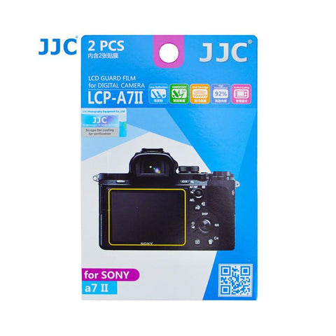 JJC GSP-XT10 Optical Glass LCD Screen Protector for Fujifilm X-T10