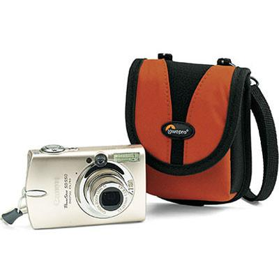 Lowepro Rezo 10 (Burnt Orange with Black Trim)
