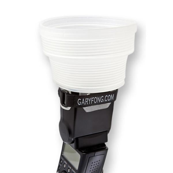 Gary Fong Lightsphere® Collapsible™ Generation Five Speed Mount